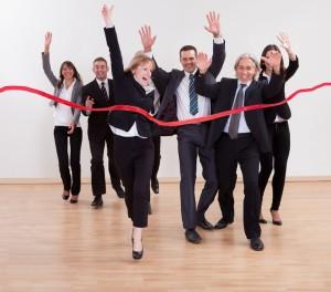 Unternehmensberatung und Projektmanagement